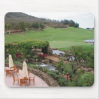 The 19th Hole Mouse Mat