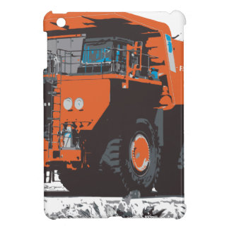 The #1 Hugely Giant Truck iPad Mini Cases