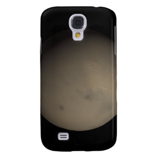 The 2001 Great Dust Storms on Mars 2 Galaxy S4 Case