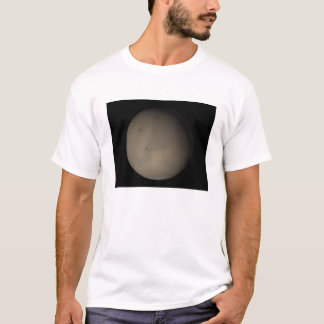 The 2001 Great Dust Storms on Mars 2 T-Shirt