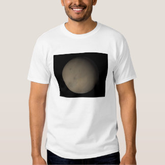 The 2001 Great Dust Storms on Mars 2 T Shirts