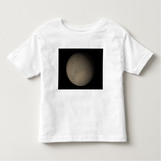 The 2001 Great Dust Storms on Mars 2 Toddler T-Shirt