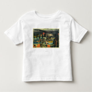 The 21 Club Casino, Hotel Last Frontier Toddler T-Shirt