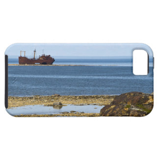 The 260 foot (80-metre) long wreck of the MV iPhone 5 Covers