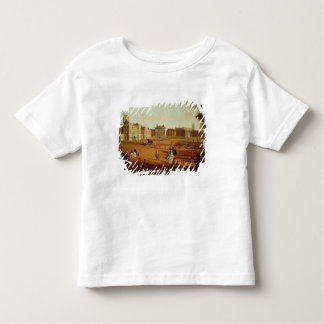 The 2nd Footguards  on Parade at Horse Guards' Toddler T-Shirt