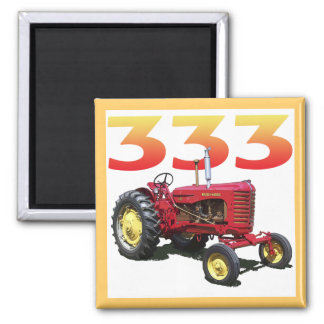 The 333 magnet