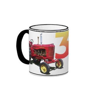 The 333 ringer coffee mug