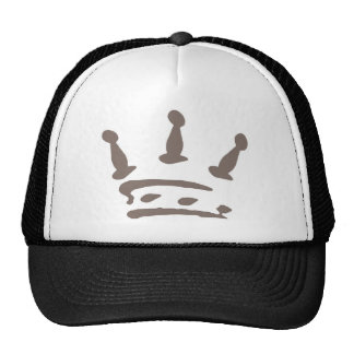 the 3 pawns hats