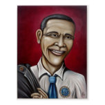 the 44th (Barrack Obama) Post Cards