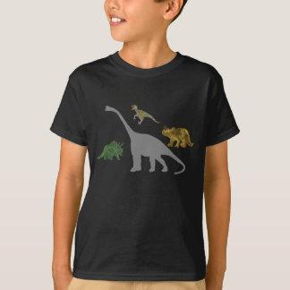 The 4 Dinos Shirt