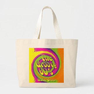 the 60s jumbo tote bag