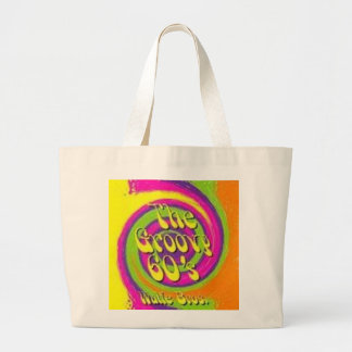 the 60s canvas bag
