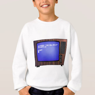 The 80s Rule! Sweatshirt