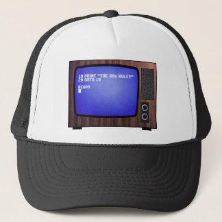 The 80s Rule! Trucker Hat