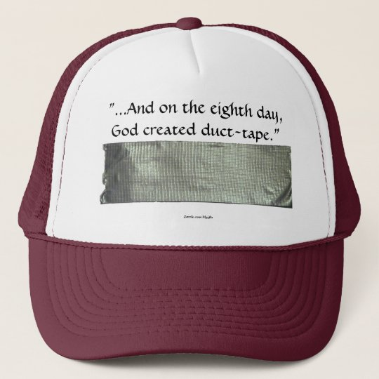 The 8th Day Cap