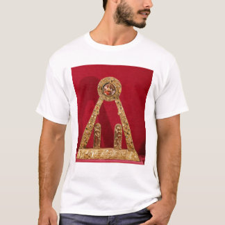 The 'A' of Charlemagne T-Shirt