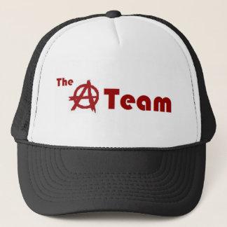The A Team Trucker Hat
