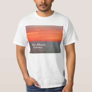 The Abacos T-Shirt