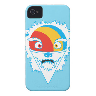 The Abominable Snow-Cone™ Case-Mate iPhone 4 Cases