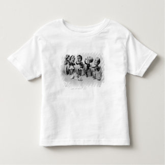The Absolute Kings Forced to Swallow the Pill Toddler T-Shirt