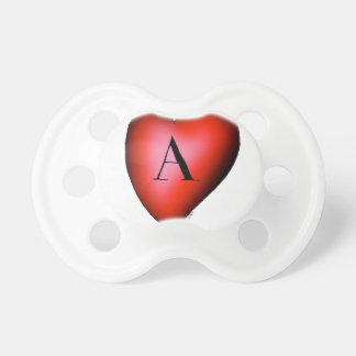 The Ace of Hearts by Tony Fernandes Dummy
