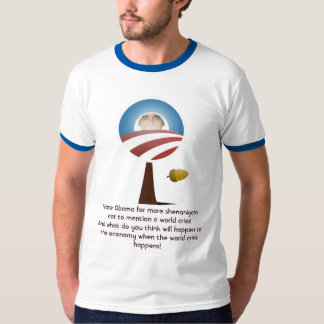 The acorn does not fall far from tree tee shirt