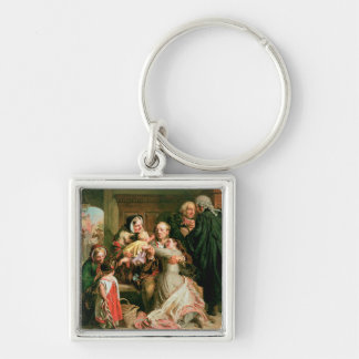 The Acquittal Keychains