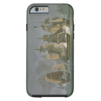 The Action Renewed by Night off Madagascar 20th iPhone 6 Case