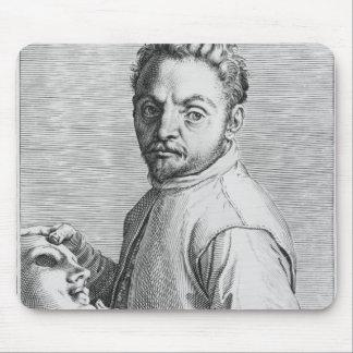 The Actor Jean Gabriel Swel Mouse Mat