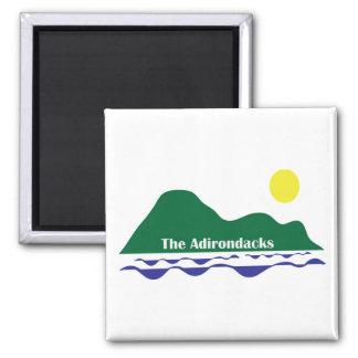 The Adirondacks Magnet