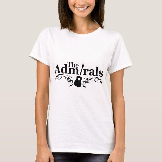 The Admirals T-Shirt