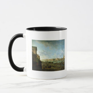 The Admiralty and the Winter Palace Mug
