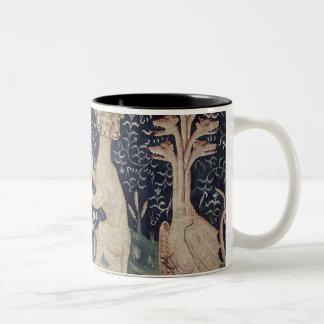 The Adoration of the Beast Mug