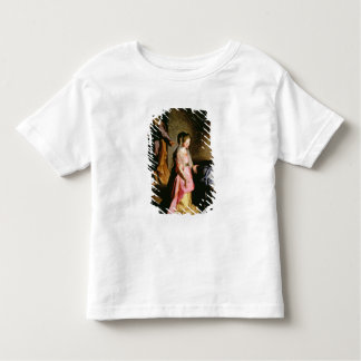 The Adoration of the Child, 1597 Toddler T-Shirt