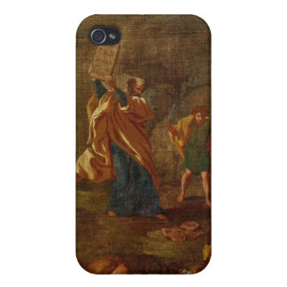 The Adoration of the Golden Calf, before 1634 Cases For iPhone 4