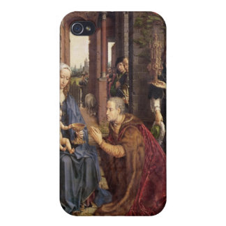 The Adoration of the Kings iPhone 4/4S Cases