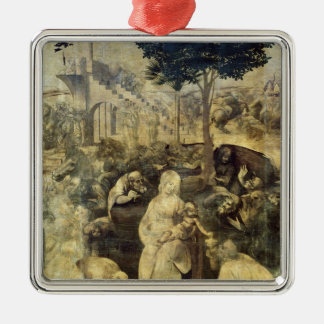 The Adoration of the Magi, 1481-2 Christmas Ornament
