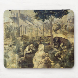 The Adoration of the Magi, 1481-2 Mouse Mat