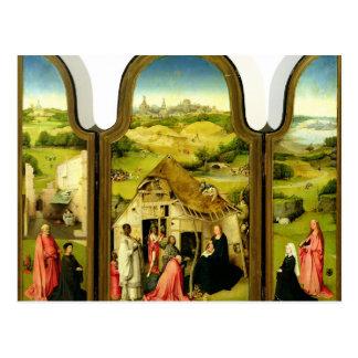 The Adoration of the Magi, 1510 Postcard