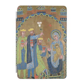 The Adoration of the Magi, c.1189 iPad Mini Cover