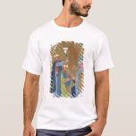 The Adoration of the Magi, c.1189 T-Shirt