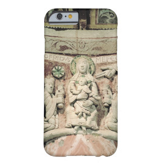 The Adoration of the Magi, column capital (stone) Barely There iPhone 6 Case