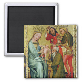 The Adoration of the Magi from Square Magnet