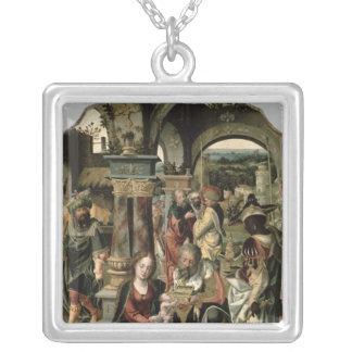 The Adoration of the Magi Custom Jewelry