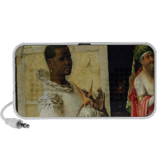 The Adoration of the Magi Mp3 Speaker