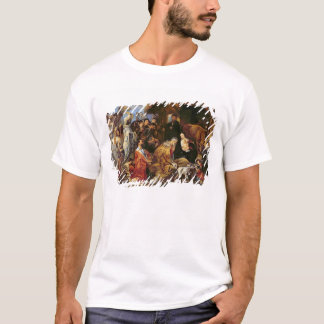 The Adoration of the Magi T-Shirt