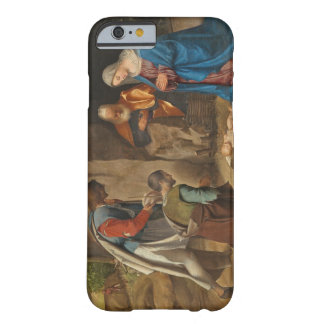 The Adoration of the Shepherds, 1505-10 Barely There iPhone 6 Case
