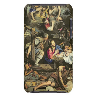 The Adoration of the Shepherds, 1612 (oil on canva Case-Mate iPod Touch Case