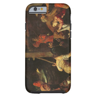 The Adoration of the Shepherds 2 Tough iPhone 6 Case