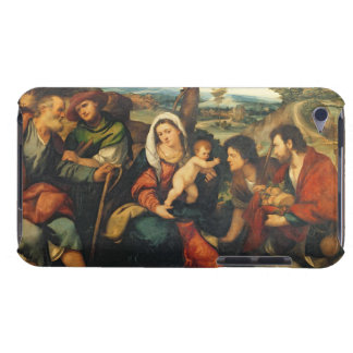 The Adoration of the Shepherds 3 Barely There iPod Cases